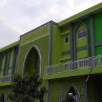 PENERIMAAN SANTRI BARU LPD AL-BAHJAH